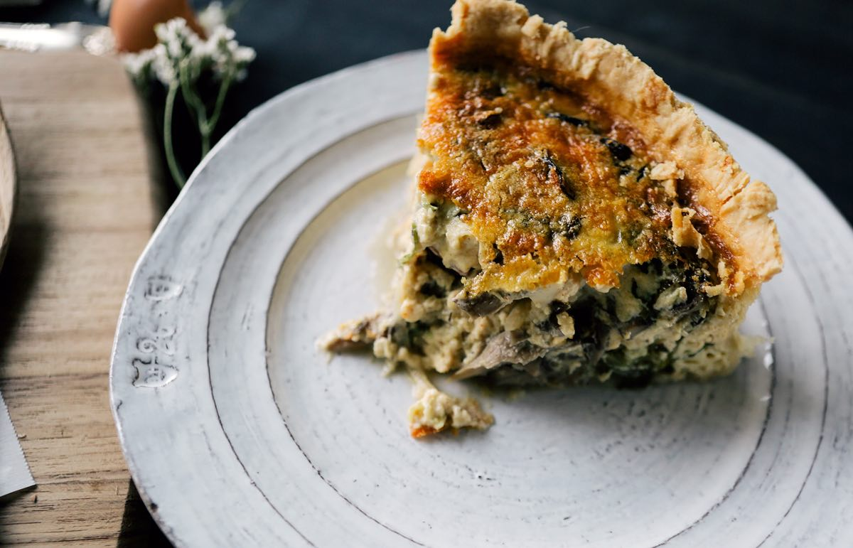 MushroomQuiche_Slice